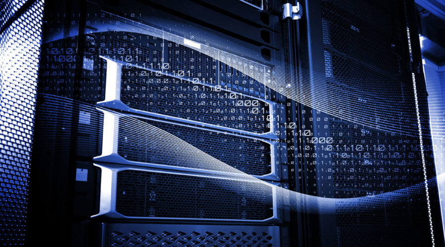Secure Network Aggregation Point