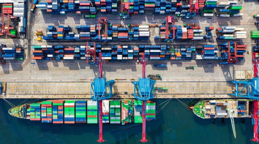 Intelys optimises Logistics WANs