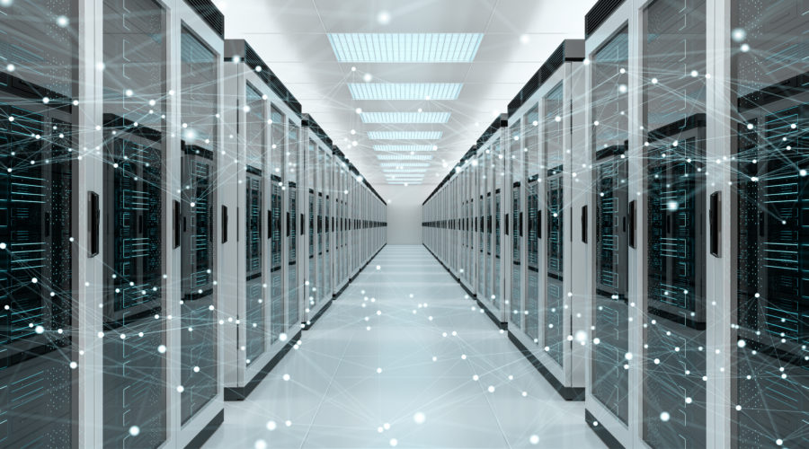 How to survive your datacentre transformation